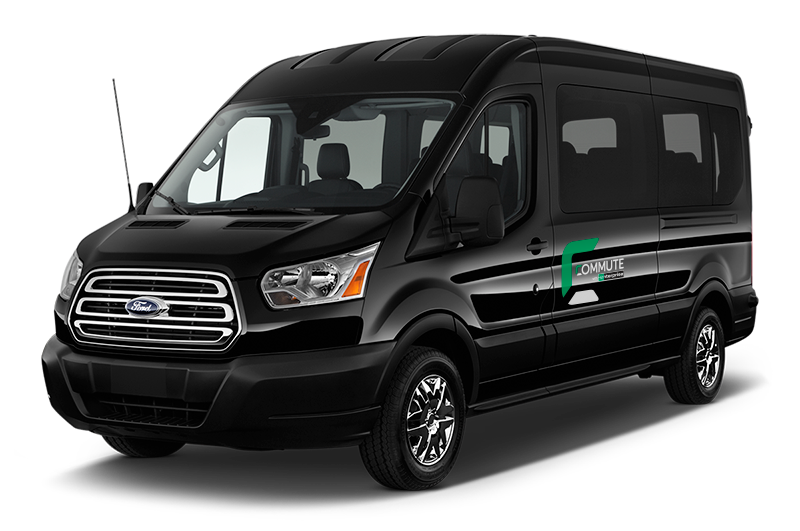 Enterprise Van Rental >> A Smarter Way To Get To Work Commute With Enterprise